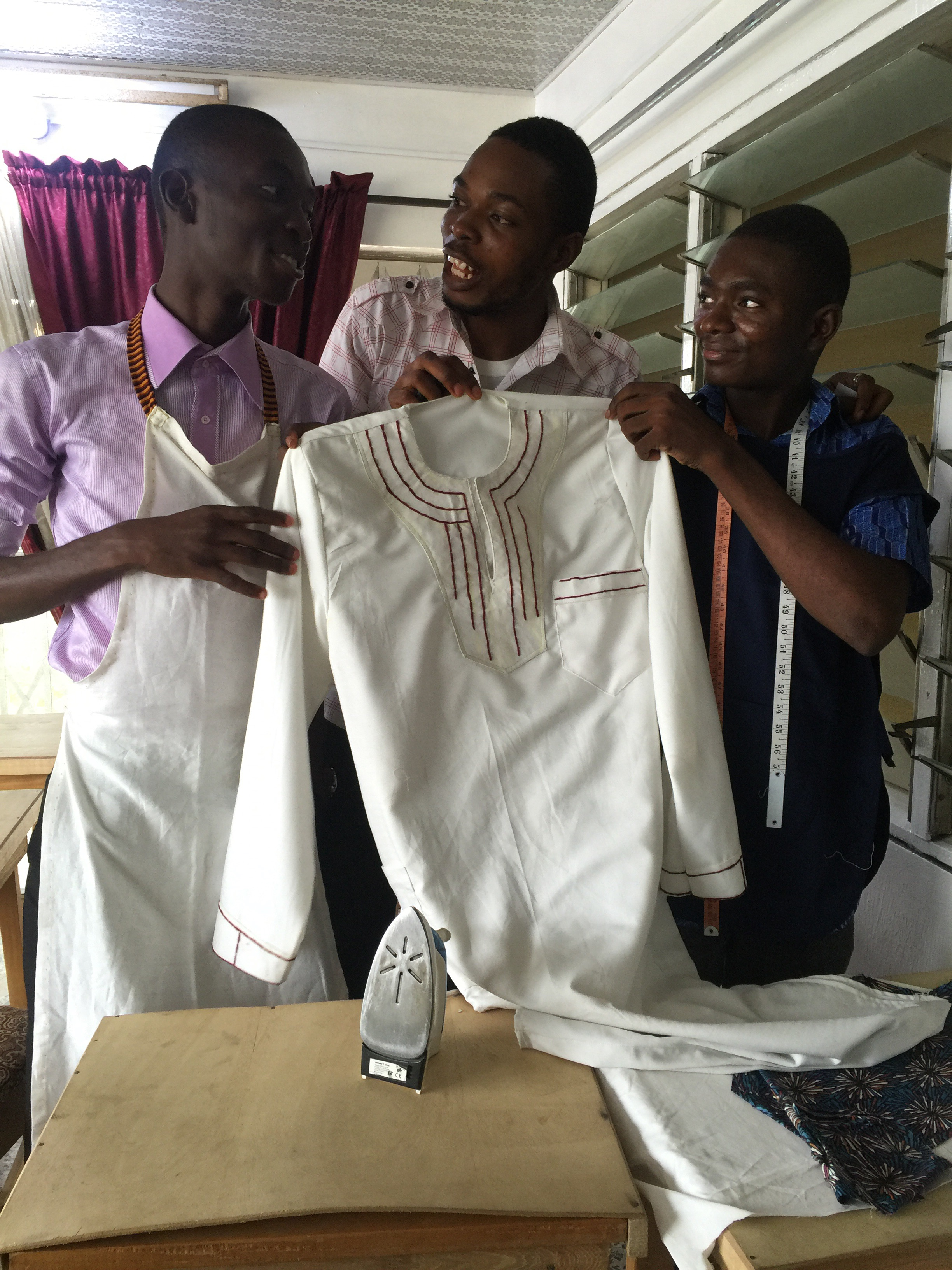 Dgvstyles 39 s blog the leading fashion school in oyo state Fashion and style school in nigeria