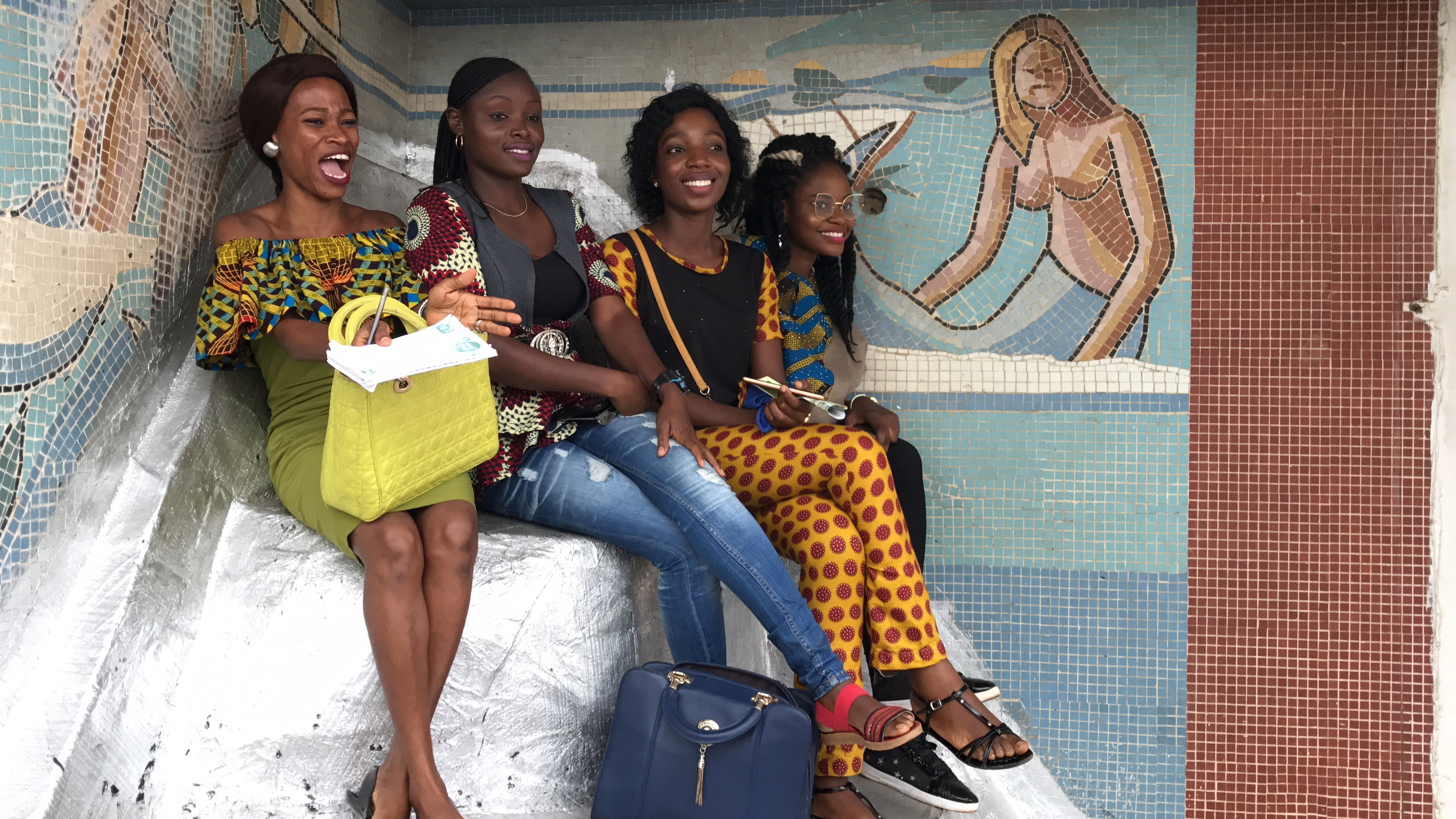 Dgvstyles 39 s blog the leading fashion school in oyo state nigeria fashion school in ibadan Fashion and style school in nigeria